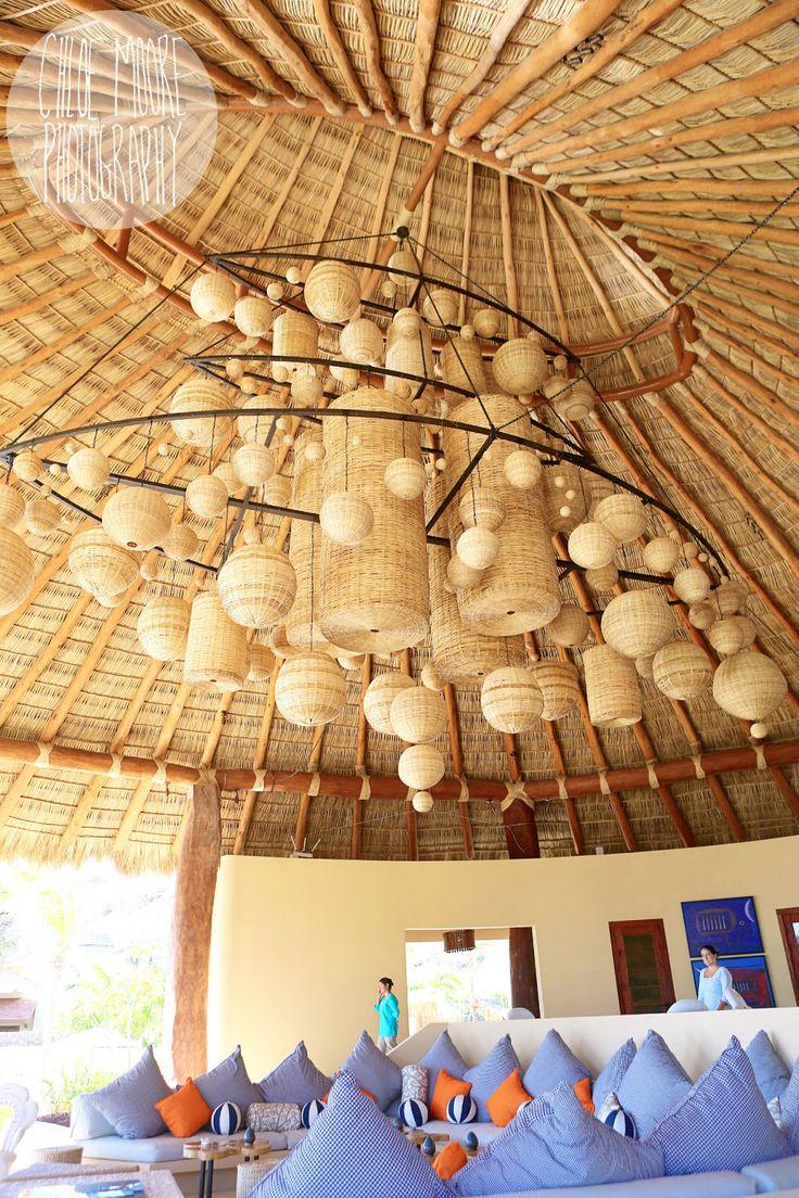 Mukul Resort, Nicaragua.