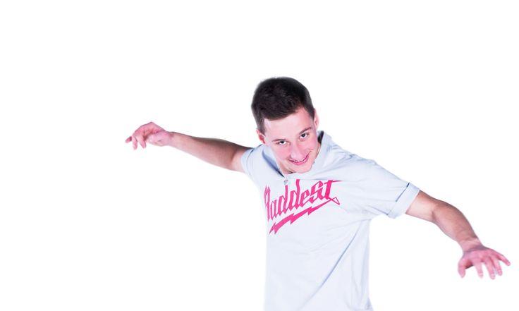 Dominik #taniec #breakdance #instruktor