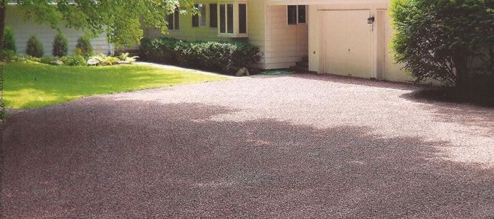 There are many benefits to having a tar and chip driveway, and cost is one of the major ones. While every application is a bit different and there are variations in cost depending on a wide variety of factors, a tar and chip driveway generally costs less than asphalt or concrete, is reasonably durable (particularly Continue Reading →