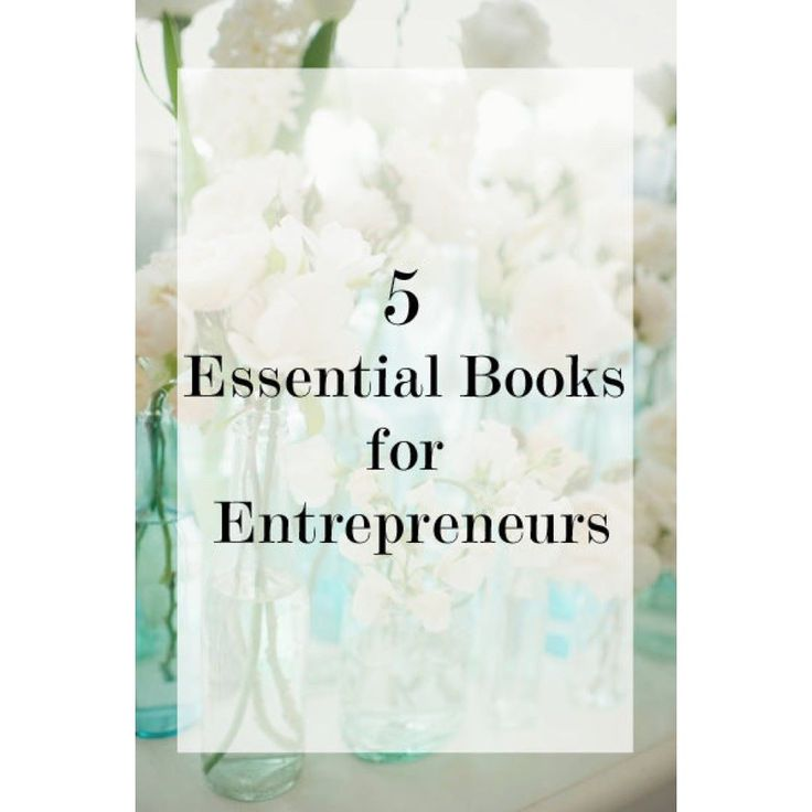 5 Key Reads for Would-be Entrepreneurs and Startupers  http://bit.ly/1GoQZZR  #toronto #entrepreneurs