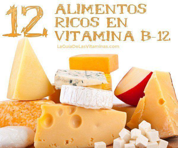 La vitamin B-12 también conocida como Cobalamina, es la vitamina más compleja que el hombre ha descubierto.    Una pequeña deficiencia de vitamina B-12 puede causar anemia, manías, y depresión.    Una deficiencia de vitamina B-12 por un largo