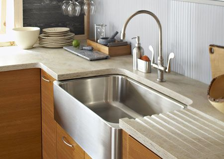 Solid Surface   Corian Burled Beach Kitchen Countertop (Midwest Tops,  Milwaukee, Wisconsin)