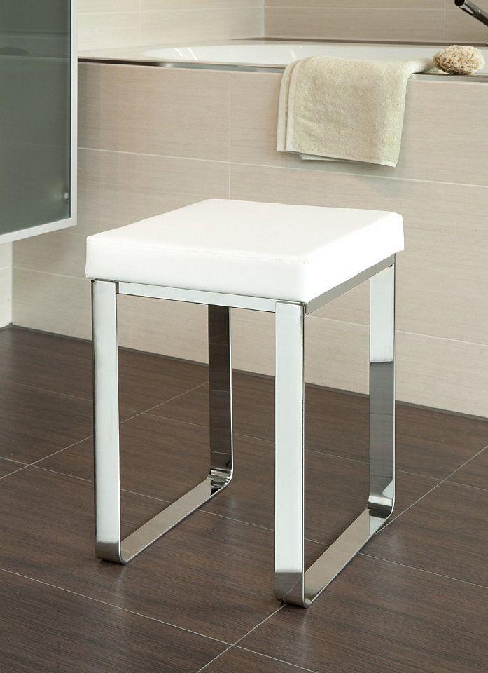 geraumiges badezimmer hocker mit aufbewahrung am pic oder aeddafadfef