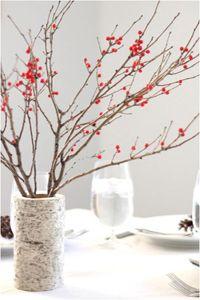 Winter/Holiday Decorating Ideas