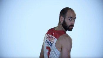 Το... ραπ των Σπανούλη-Μάντζαρη - BINTEO   Σε ρυθμούς Final 4 κινείται πλέον η μπασκετική Ευρώπη με τη Euroleague να βάζει τους παίκτες των ομάδων να τραγουδήσουν... ραπ... from ΡΟΗ ΕΙΔΗΣΕΩΝ enikos.gr http://ift.tt/2pRLdIN ΡΟΗ ΕΙΔΗΣΕΩΝ enikos.gr