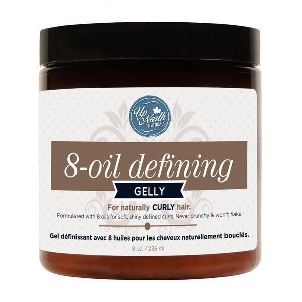 SALON - DEFINING GELLY