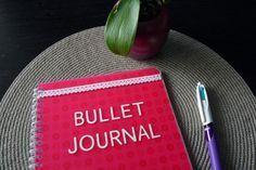 Le bullet journal, une méthode d'organisation souple que l'on peut adapter à chaque personne, et qui permet de mieux gérer son temps.