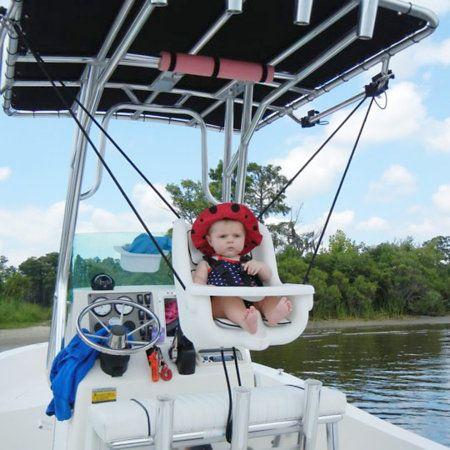 SearocK Baby Boat Seat-16427 - Gander Mountain need for my nephew Colton!!!