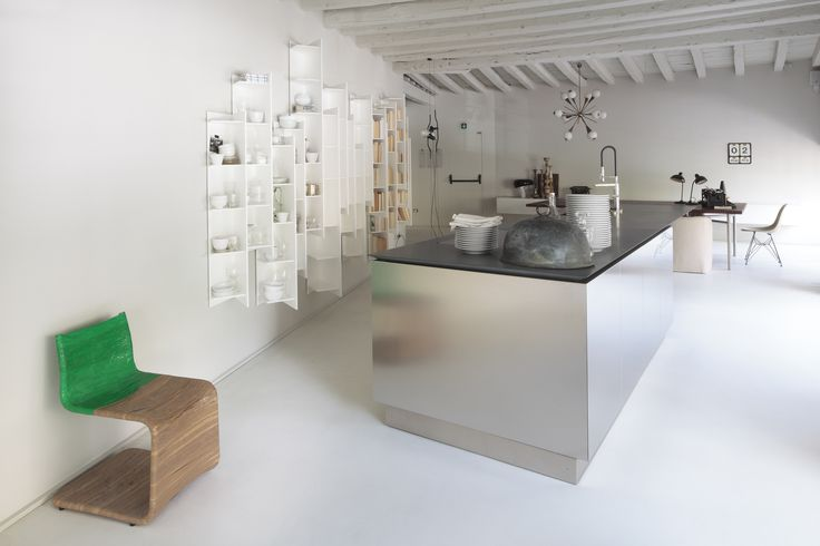 Boffi k14 kitchen need we say more kitchens - Cucine boffi milano ...