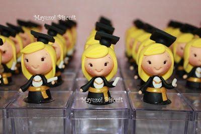 Mayumi Biscuit: Formanda!