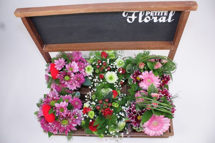 """It's not just for what you do, we love you for being you. Happy Mother's Day! """"Say it with flowers!"""""""