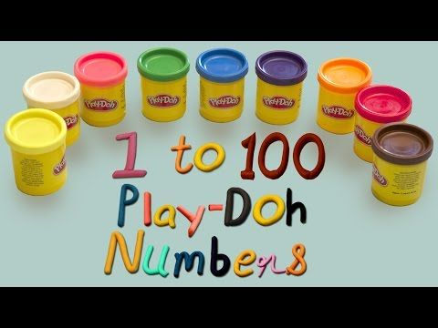 Count to 100 | Counting to 100 Songs for Kindergarten | 100 Dance |  The Kiboomers - YouTube