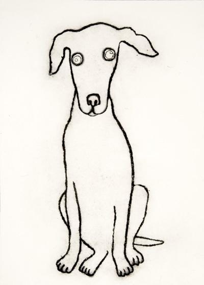 Dog -Søssa Magnus