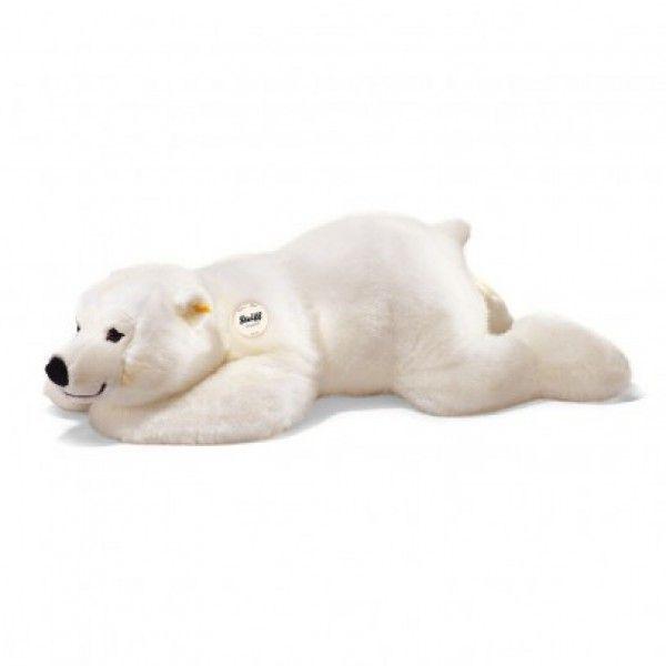 Arco der Eisbär  ♡ Ein perfektes Spielzeug für Mädchen und Jungen. Geschenkidee für Kindergeburtstag und Weihnachten ! ♡ This fluffy stuffed / cuddly polar bear is a perfect birthday or Christmas gift for your small ones! ♡ Mami and Me