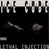 Lethal Injection [Bonus Tracks] [CD] [PA]