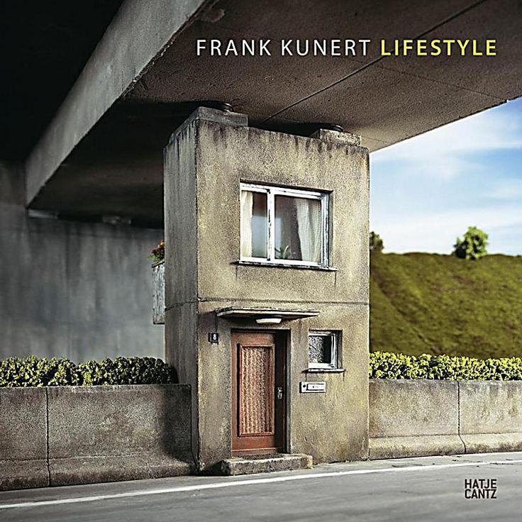Frank Kunert Lifestyle Buch von Jörg Restorff ...
