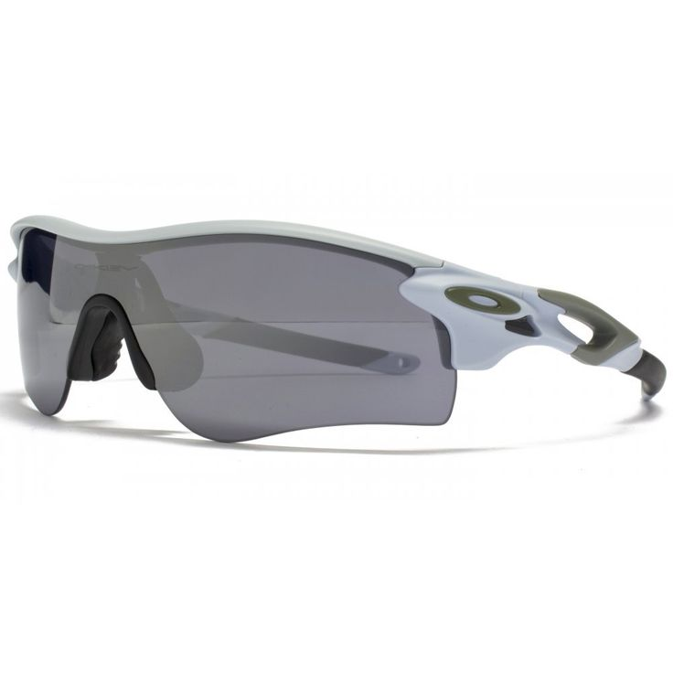 OO9181-10 Sport Oakley Matte Blue Ice Male Sunglasses Sale price. $168.00