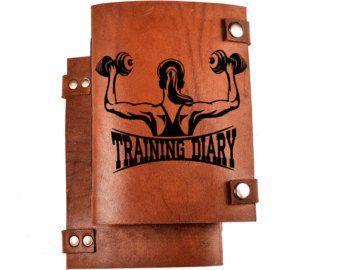 Fitness Planner Printable Letter Workout Planner Fitness Journal Printable Healt…