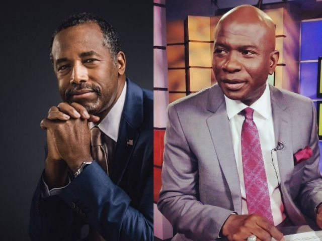 The Hill: Armstrong Williams, the 'Media Machine' behind Dr. Ben Carson-Breitbart News
