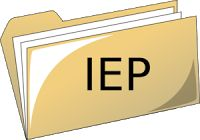 Special Ed Connections: IEP goals and objectives-resources
