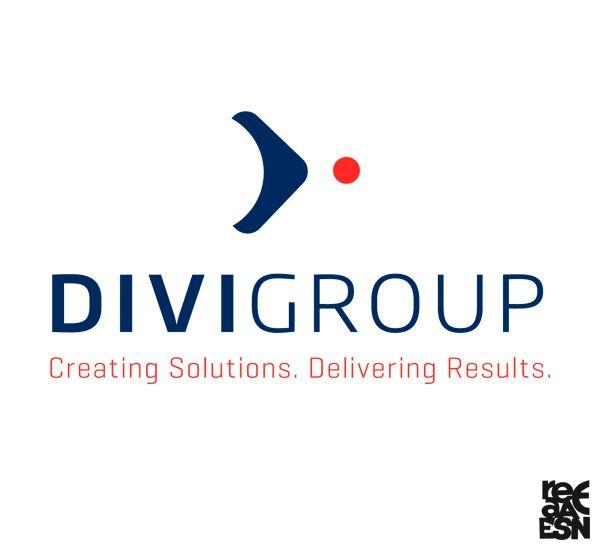 Divigroup #logo - 2014