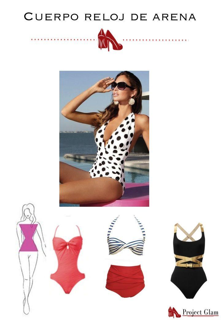 44 best images about tipos de cuerpo on pinterest body for Chicas en el bano