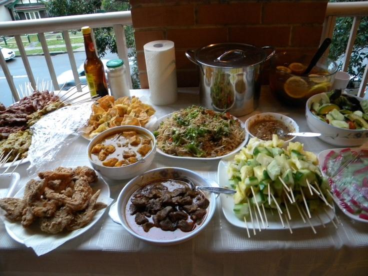 Housewarming Party Food. Housewarming Party FoodsIdeas PartyGift ...