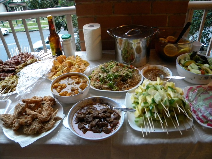 1000 Ideas About Housewarming Party Foods On Pinterest