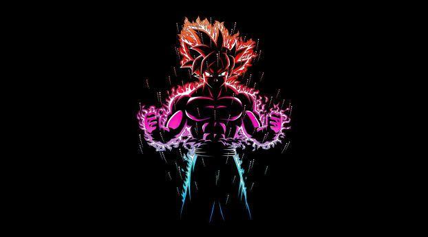 Dragon Ball Z Goku Ultra Instinct Fire Wallpaper Hd Anime 4k Wallpapers Images Photos And Background Wallpapers Den In 2021 Goku Ultra Instinct Dragon Ball Wallpapers Goku Ultra Instinct Wallpaper Dragon ball z live wallpaper pc