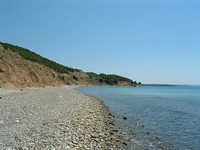ANZAC Cove - Wikipedia, the free encyclopedia