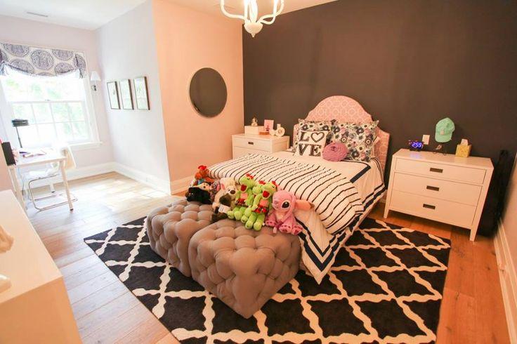 luxury kid's room custom-built by Carlos Jardino and the PCM Inc Team