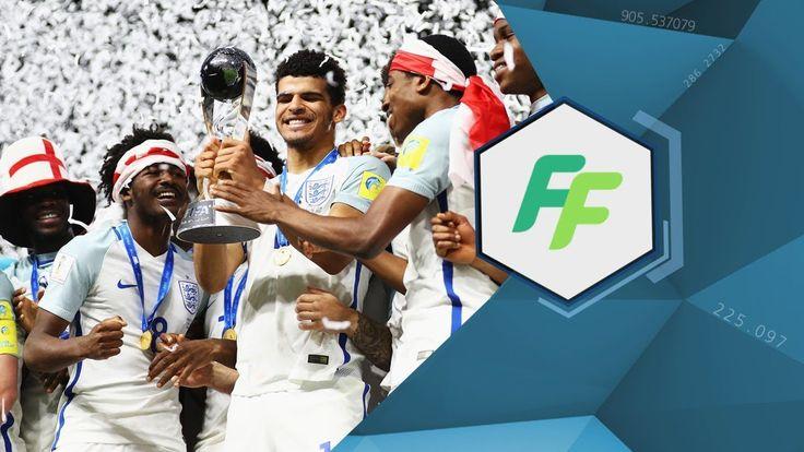 Review of the FIFA U20 World Cup Korea Republic 2017 - Part 2 - FIFA News Videos
