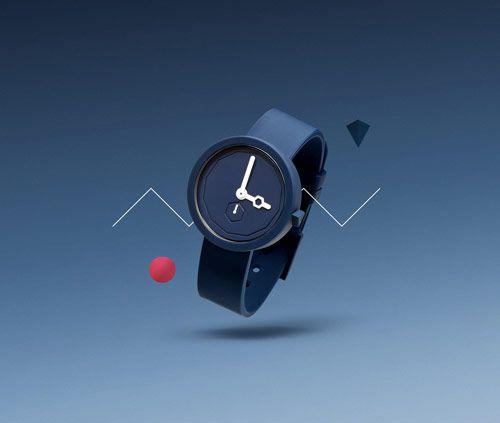 AÃRK Collective / Watch Giveaway