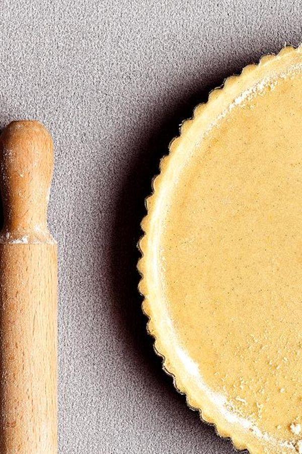 kruche ciasto , idealne kuche ciasto , jak zrobic kruche ciasto , ciasto pod tarte , tarta na slodko , tarta na slodko , tarty wytrawne , kruche ciasto najlepsze , proporcje kruchego ciasta , ostra na slodko , blog kulinarny