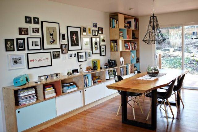 Rhoads bookcase