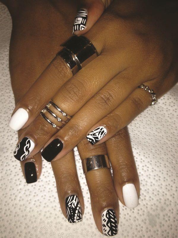 Brooklyn based salon puts nail care first nail art nail for A new look nail salon