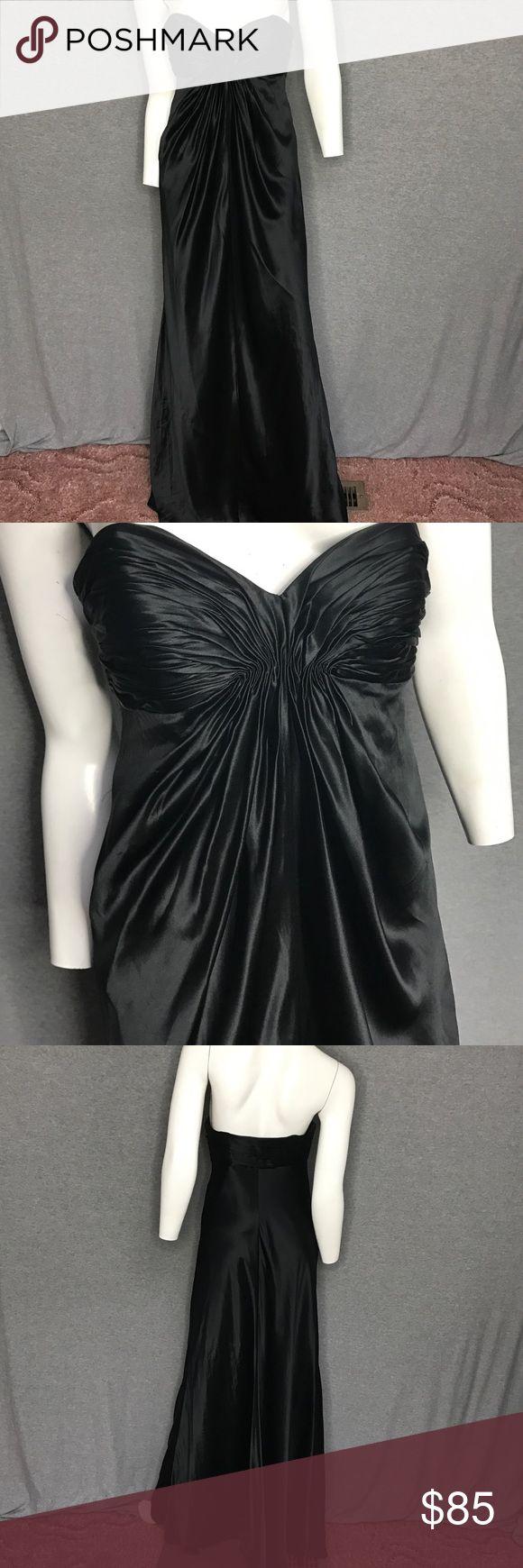 LAUNDRY By Shelli Segal Sweet Heart Dress Size: 2 LAUNDRY By Shelli Segal Sweet Heart Dress Size: 2 Laundry By Shelli Segal Dresses Strapless