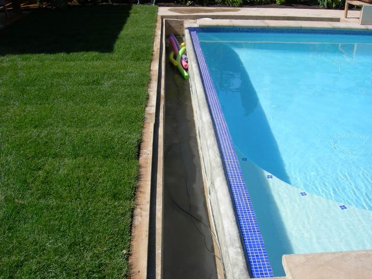 Although our pool project is getting pricier every day, we're toying with the idea of the automatic pool cover. Although I have read that you can add the automatic cover later, our pb says he would want to know now so he can install the equipment (? not sure exactly what?) down lower in the concrete...