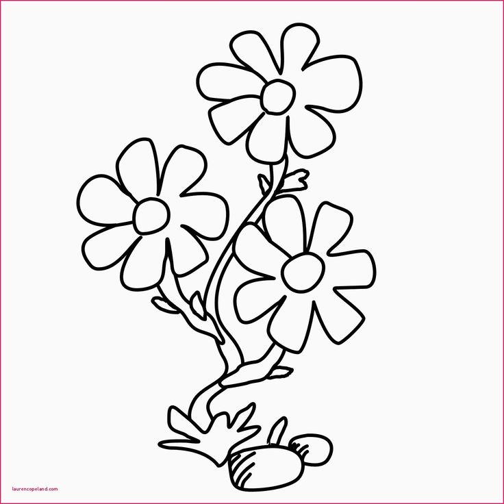 neu malvorlagen blumen ranken kostenlos  flower coloring