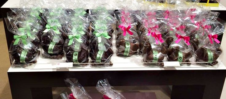#Chocolat #Monbana #Pâques