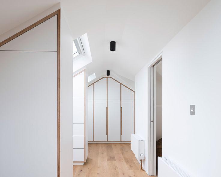 9 Best Victorian Loft Conversion Images On Pinterest Loft Conversions Attic Spaces And Loft