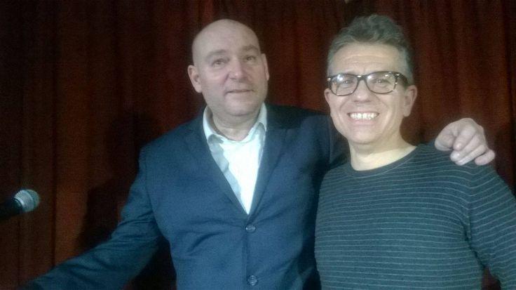 Concerto a Bologna 4 dicembre  2014