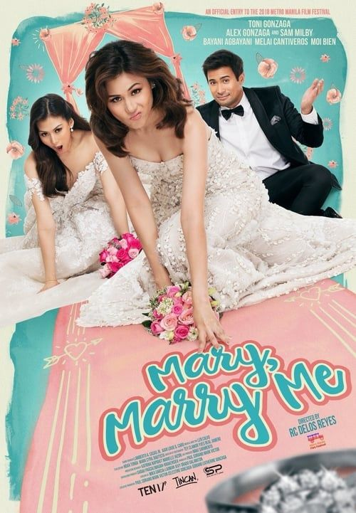 123movies Online Mary Marry Me Full Watch 2018 Streaming Hd