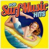 Surf Music Hits [ZYX] [CD]