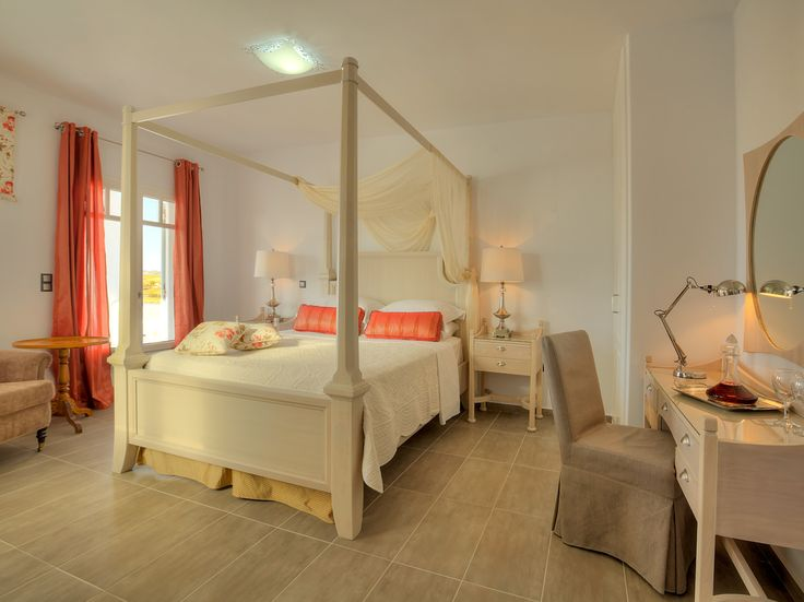 Superior #Suite 8 | Accommodation in #Miland Suites in #Milos | Miland Suites