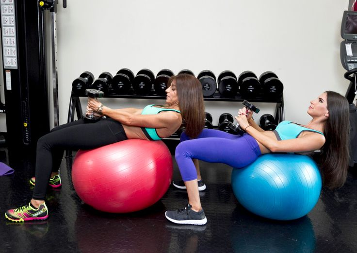 Jen Selter's ab workout