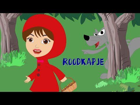 Een animatie van het sprookje Roodkapje. De Boze wolf eet grootmoeder en Roodkapje op, maar gelukkig loopt alles goed af. Muziek:http://www.purple-planet.com...