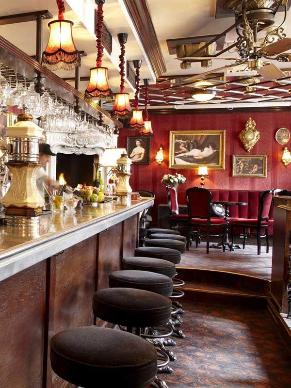Charming Andy Thornton Furniture At Baru0027Deux/ Bar And Pub Furniture Portfolio