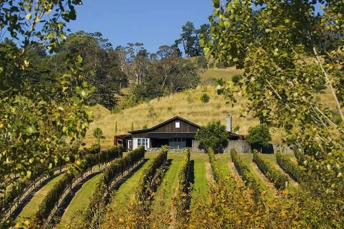 Black Barn Vineyards, Hawkes Bay #NewZealand named by @Fran Davis's Travel as a Top Ten Vineyard Inn and Hotel in the world! #Merlot anyone?!