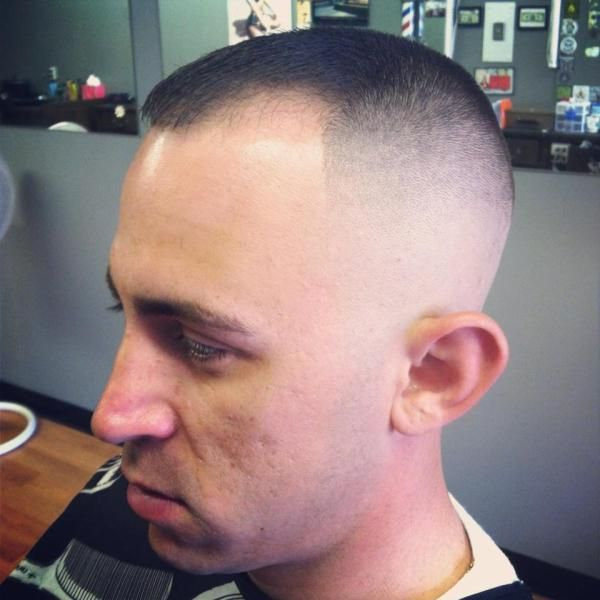 High and tight | Hair cuts | Pinterest | Military, Signs ...